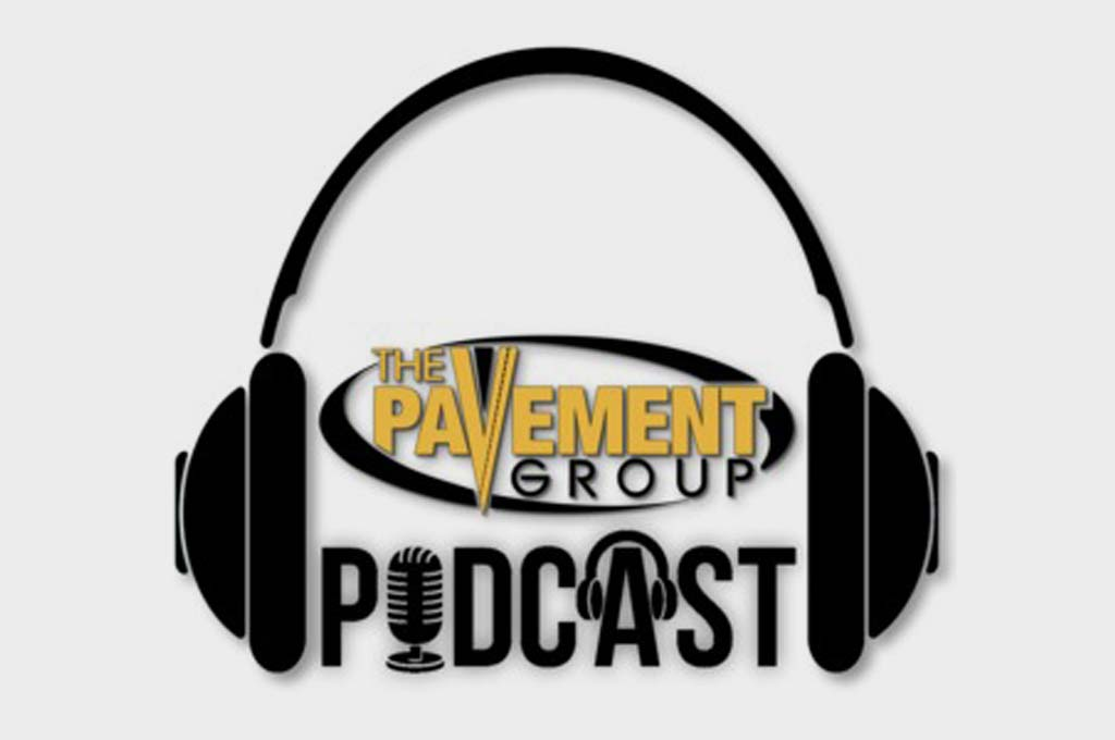 Podcast - The Pavement Group
